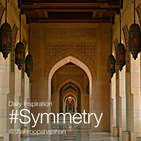symmetry photography