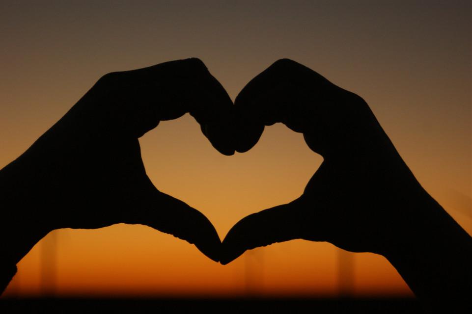 #sunsetsillue #sunset #herz  #love   #photography#sundown #summer