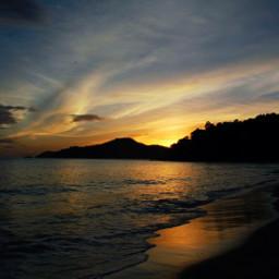 beach nature photography hdr freetoedit