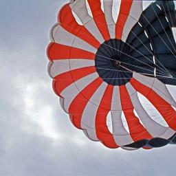 nationalcolors skydiving vintage