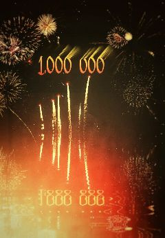 freetoedit orange fireworks digitalmakeup cliparts
