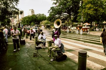 people photography colorful music street