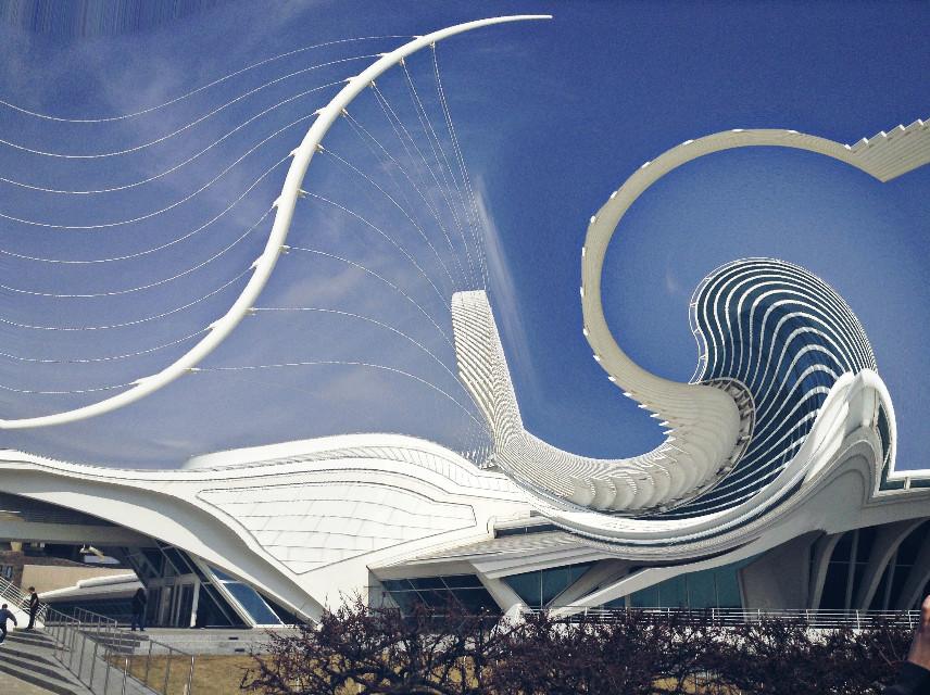 #architecture #wapwarped