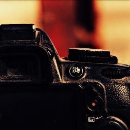 camera nikon photography love colorful