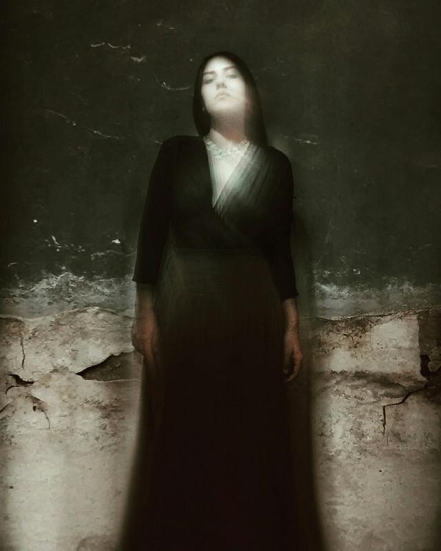 Selfportrait Hold on Life will get warmer. Anita Krizzan.    #art  #artistic  #artisticselfie  #emotion #textures  #photography