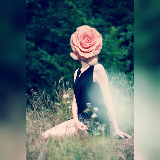 ❁Flower❁  #love #flower #emotions