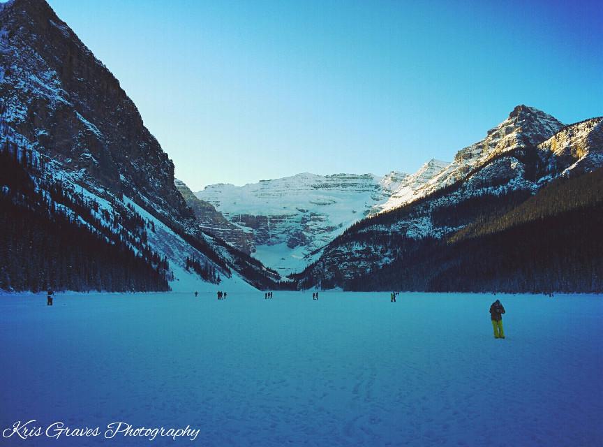 #beautifypicsart  #travel #mountains #winter #snow
