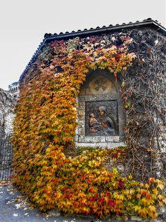 autumn belgrade