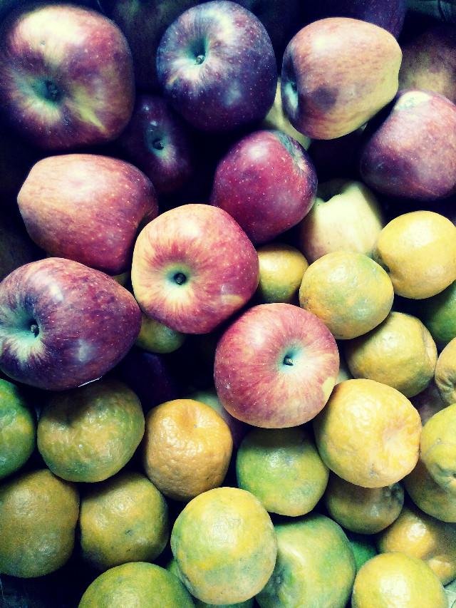 #Apple  #Orangle #fruits