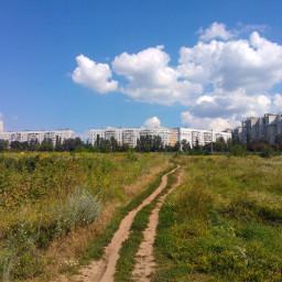 kharkov field suburb алексеевка харьков