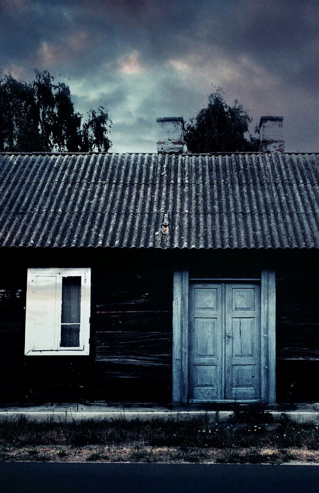 #house #photography #freetoedit #heaven #door #window #blue