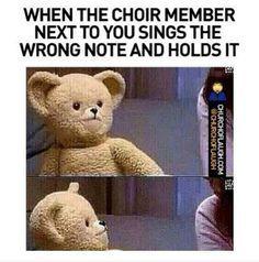 church sing sinful cute love