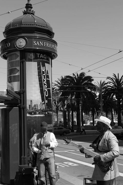 San Fran street jamm