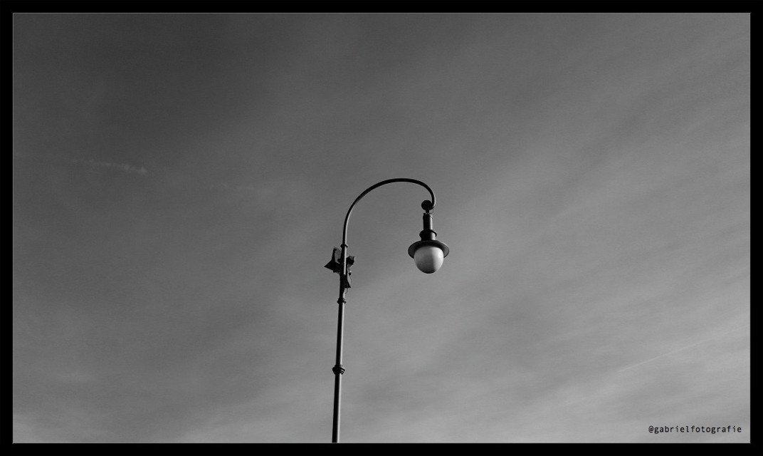 Lonely  #blackandwhite #travel #freetoedit #keepitsimple