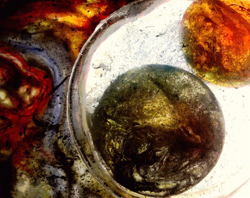#epoxi #colours #light #planets