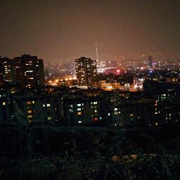photography city lights alone dpcity