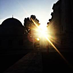 goodmorning gunaydin sunset sun sunrise