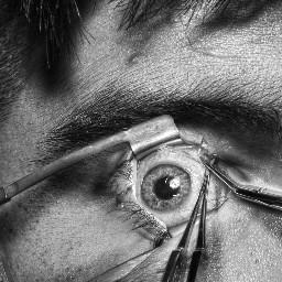 art photography eye selfportrait truthhurts