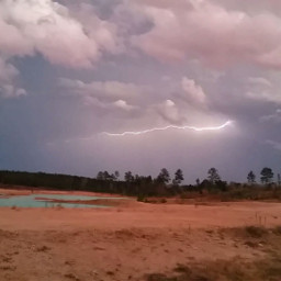 southernstorm weather clouds