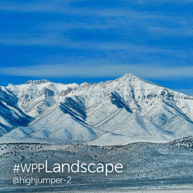 Landscape Photo Project
