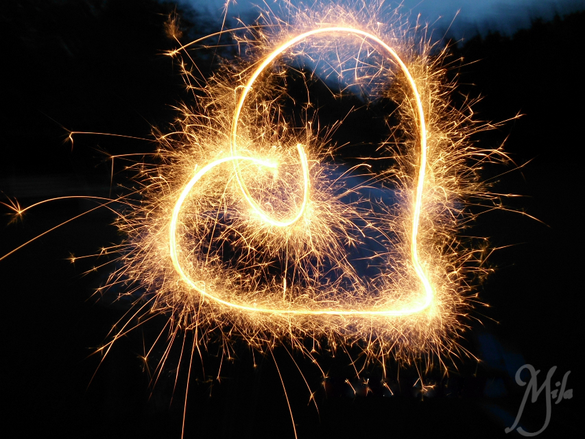 I wish you all the best for 2016 my dear pa friends! Enjoy every day! #2016 #newyear #firework
