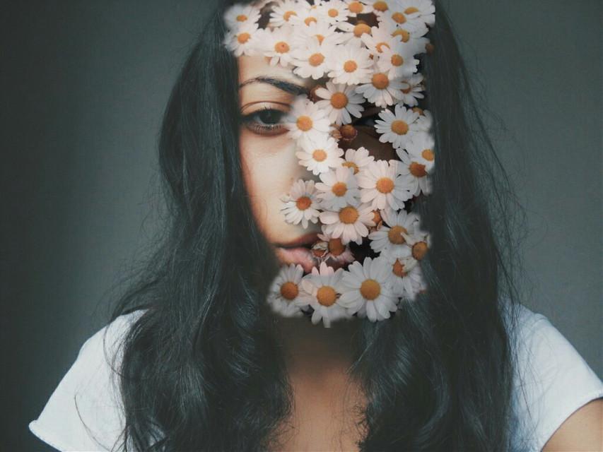 #antiselfie  #flowers