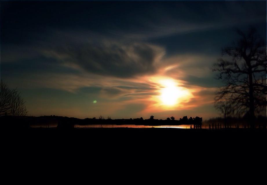 #myeditedphoto  #sunrise