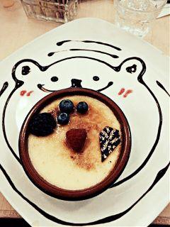 breakfast dessert pastelcreperie
