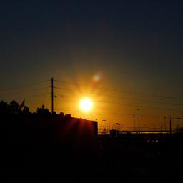 sunsets mycity