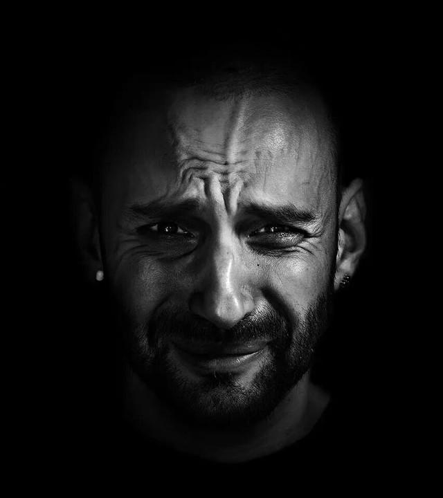 #blackandwhite #bokeh #photography #oldphoto #Portrait #eyes #Nikon  #photoshop