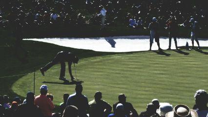 dramaeffect golf