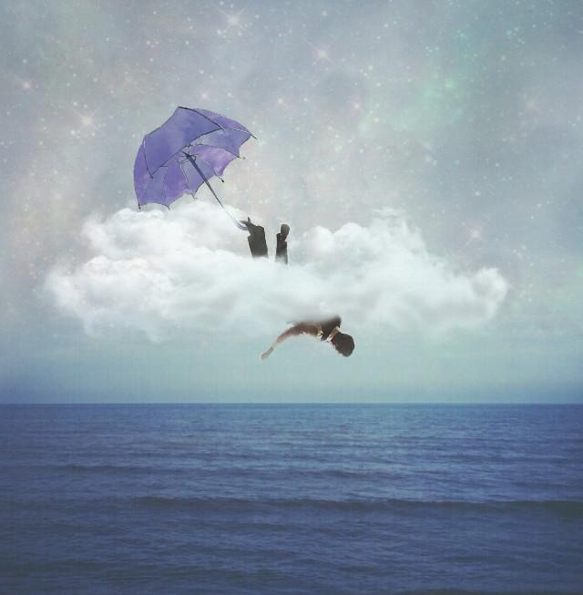 Fte photos,  #umbrella #edited #freetoedit #colors