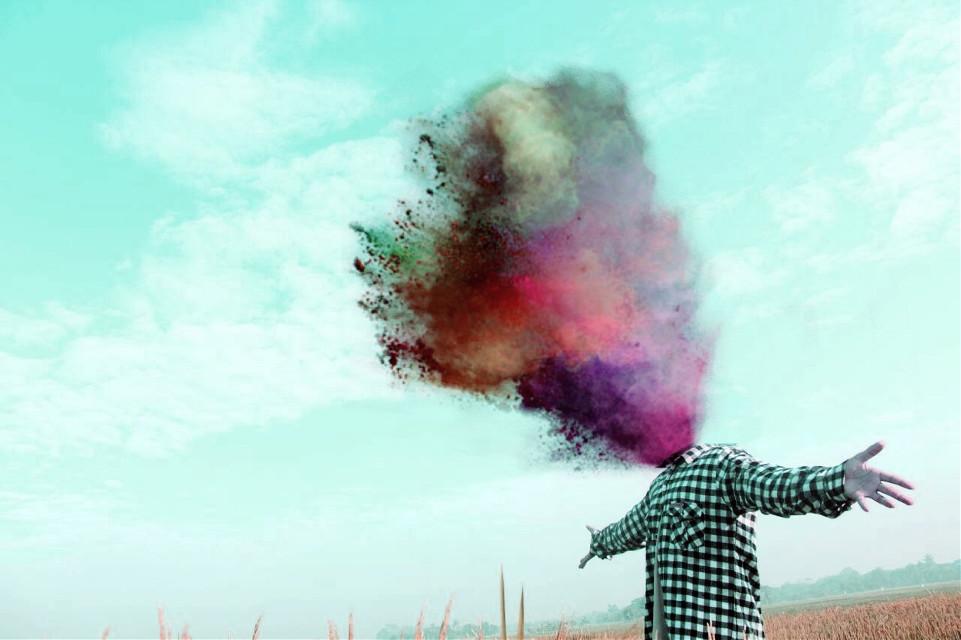 #explosionsinthesky