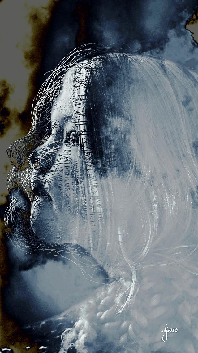 #breath #edited #editstepbystep #artistic #artisticselfie #love