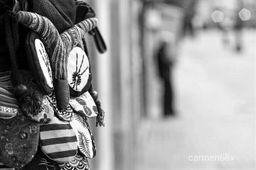 porto portugal travel streetphoto blackandwhite