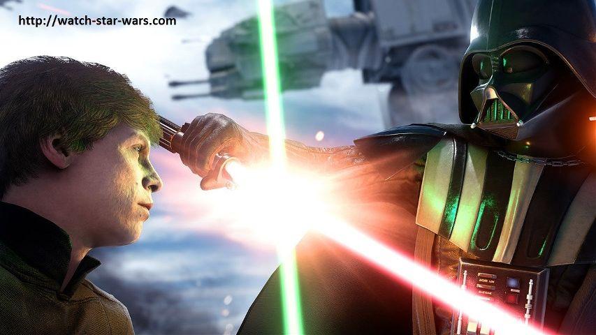 #star wars download