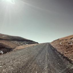 roads roadtrips roadtrip lonelyplace alone