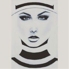 art drawing blackandwhite minimalist contemporary
