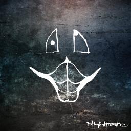 artcreater create nightmare artwork albumcover