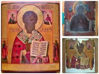 icon conservation