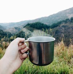 coffee silver dailyinspiration freetoedit