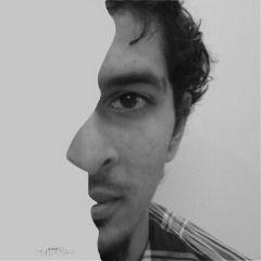illusions edited blackandwhite undefined