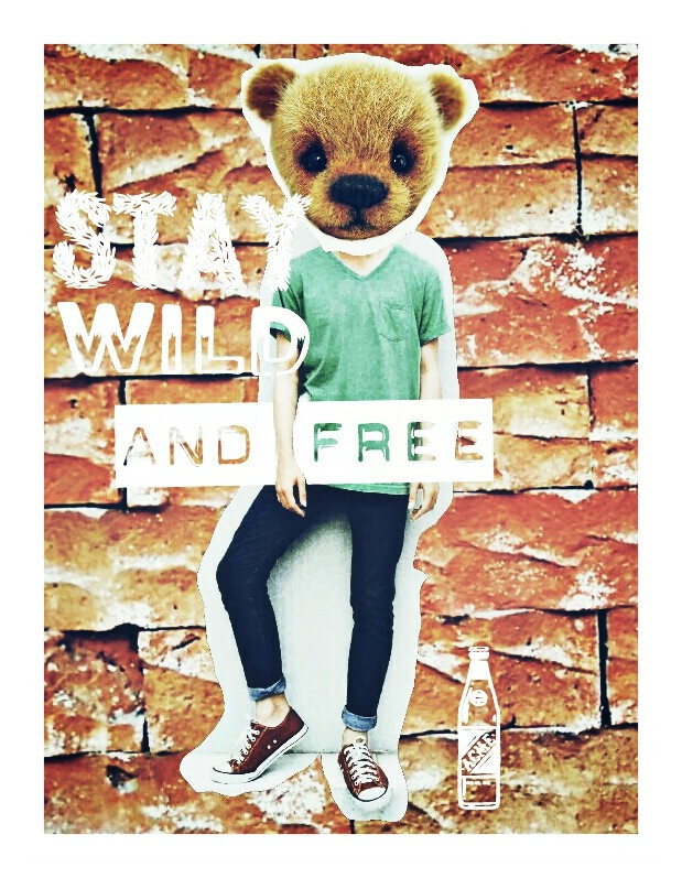 Edited a free to edit pic from @toanhuynh2610  #wild  Please do vote 😁 #wapanimalfaces