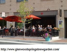 brew pub glenwood springs co
