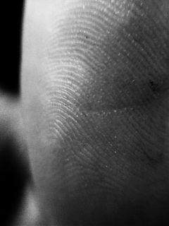 unique antiselfie blackandwhite finger macro