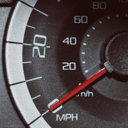 numbers dailyinspiration speedometer retroeffect photography