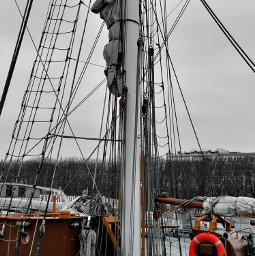 boat mast laseine paris parisbylou