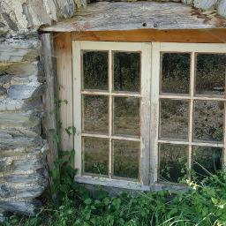 fenetre window reflet photography nature