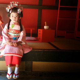 photography japanesestyle japan kimono kidsphotography