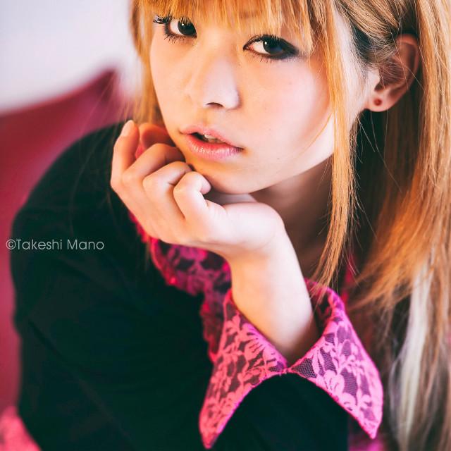 #portraitphotography #portrait #japan #girl #eyes #female #woman